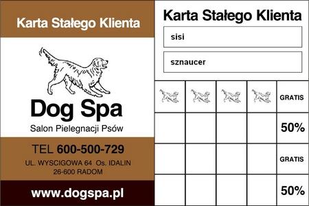 Dogspa Wwwdogspapl
